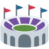 Stadium on Twitter Twemoji 2.4