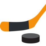 Ice Hockey on Twitter Twemoji 2.5