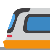 Light Rail on Twitter Twemoji 2.5
