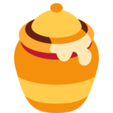 Honey Pot on Twitter Twemoji 2.6