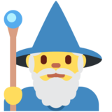 Man Mage on Twitter Twemoji 2.6