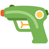 Pistol on Twitter Twemoji 2.6