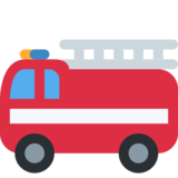 Fire Engine on Twitter Twemoji 2.7