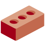Brick on Twitter Twemoji 11.0