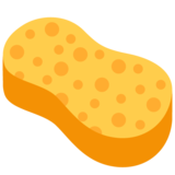 Sponge on Twitter Twemoji 11.0