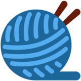 Yarn on Twitter Twemoji 11.3