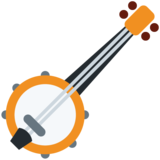 Banjo on Twitter Twemoji 12.0