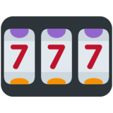 Slot Machine on Twitter Twemoji 12.0