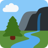 National Park on Twitter Twemoji 11.4