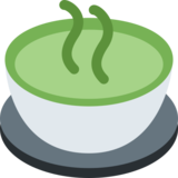 Teacup Without Handle on Twitter Twemoji 12.1.3