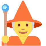 Mage on Twitter Twemoji 12.1.4