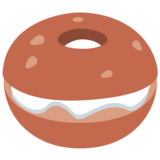 Bagel on Twitter Twemoji 12.1.5