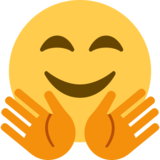 Hugging Face on Twitter Twemoji 12.1.5
