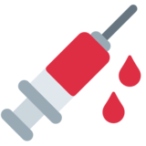Syringe on Twitter Twemoji 12.1.5