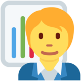 Office Worker on Twitter Twemoji 13.0