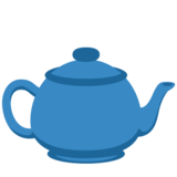 Teapot on Twitter Twemoji 13.0