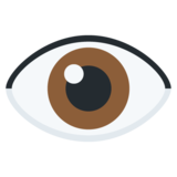 Eye on Twitter Twemoji 13.0.1