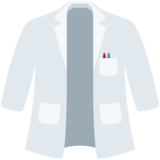 Lab Coat on Twitter Twemoji 13.0.1