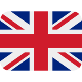 Flag: United Kingdom on Twitter Twemoji 13.0.2