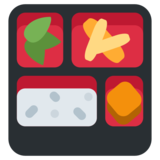 Bento Box on Twitter Twemoji 1.0