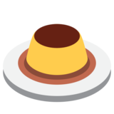 Custard on Twitter Twemoji 1.0