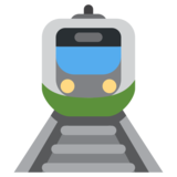 Tram on Twitter Twemoji 1.0
