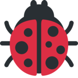 Lady Beetle on Twitter Twemoji 2.0