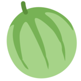 Melon on Twitter Twemoji 2.0
