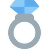 Ring on Twitter Twemoji 2.0