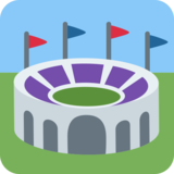 Stadium on Twitter Twemoji 2.0