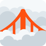 Fog on Twitter Twemoji 2.1