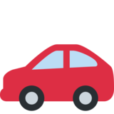 Automobile on Twitter Twemoji 2.2