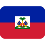 Flag: Haiti on Twitter Twemoji 2.2