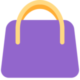 Handbag on Twitter Twemoji 2.2
