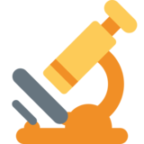 Microscope on Twitter Twemoji 2.2