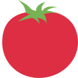 Tomato on Twitter Twemoji 2.2