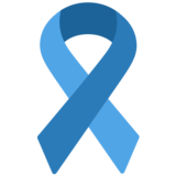 Reminder Ribbon on Twitter Twemoji 2.2.1