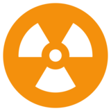 Radioactive on Twitter Twemoji 2.2.3