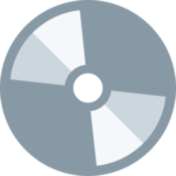 Optical Disk on Twitter Twemoji 2.2.2
