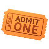 Admission Tickets on WhatsApp 2.19.244