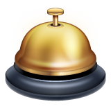 Bellhop Bell on WhatsApp 2.19.244