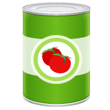 Canned Food on WhatsApp 2.19.244
