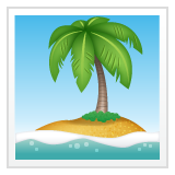 Desert Island on WhatsApp 2.19.244