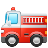 Fire Engine on WhatsApp 2.19.244