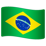 Flag: Brazil on WhatsApp 2.19.244