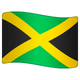 Flag: Jamaica on WhatsApp 2.19.244