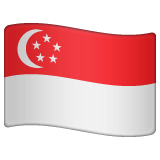 Flag: Singapore on WhatsApp 2.19.244