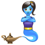 Genie on WhatsApp 2.19.244