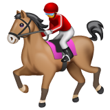Horse Racing on WhatsApp 2.19.244