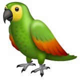 Parrot on WhatsApp 2.19.244